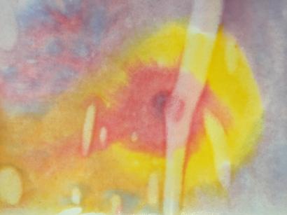 Alkotó Önismeret - Akvarell 1