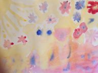 Alkotó Önismeret - Akvarell 3