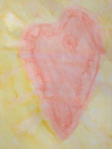 Alkotó Önismeret - Akvarell 4