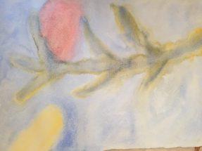 Alkotó Önismeret - Akvarell 6